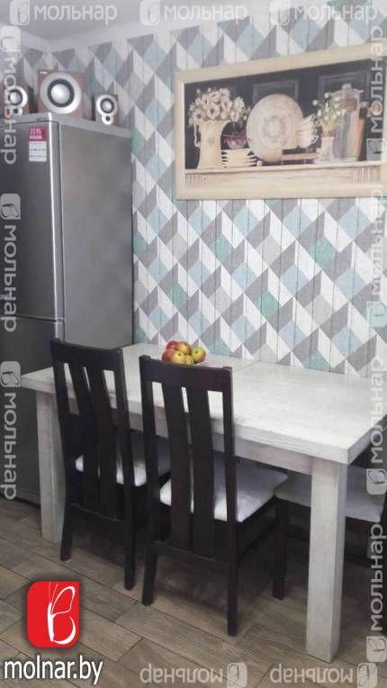 , 25  Продается трёхкомнатная квартира возле станции метро Каменная горка