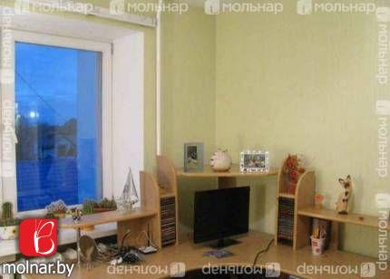 , 13  Продается 3-комнатная квартира новой планировки в г