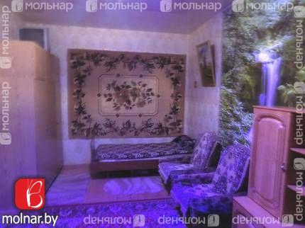 Продажа 1 комнатной квартиры в г. Витебске