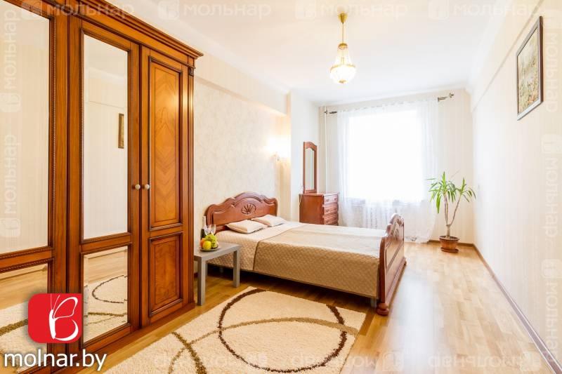 Апартамены на сутки - Киселёва ул. 10