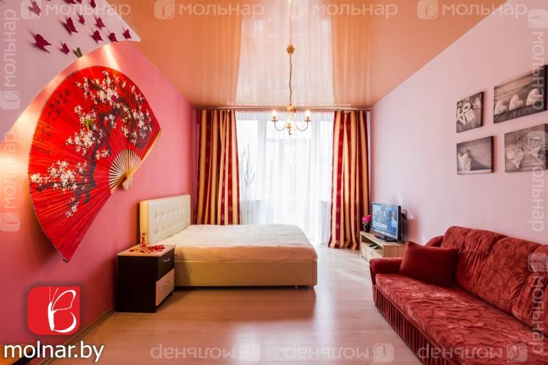 Апартамены на сутки - Захарова ул. 24